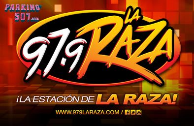 97.9FM LA RAZA PREMIERED EL VACILON DE LA MAÑANA IN LOS ANGELES